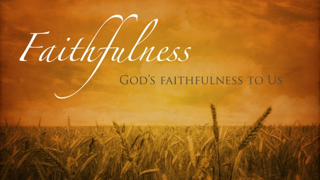 Faithfulness_bulletin-week-1_Gods-faithfulness-to-us