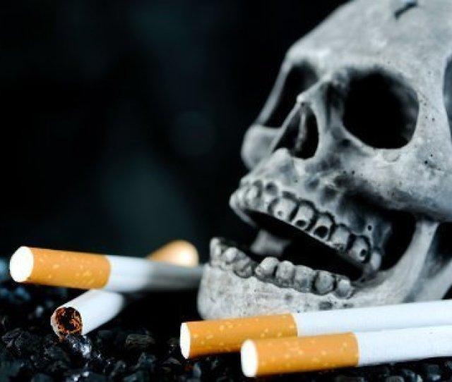 Akibatrokok  Larangan Merokok