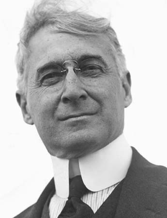 Bernard Baruch (19 August 1870 – 20 June 1965)