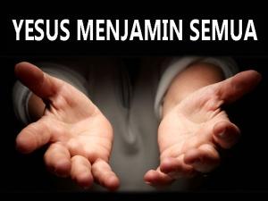 jesusprovideall