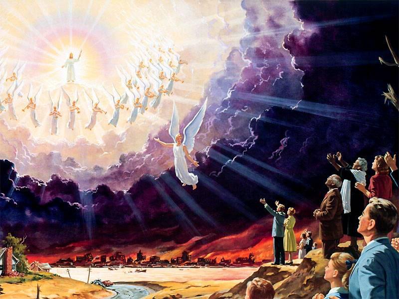 Hasil gambar untuk gambar kedatangan yesus